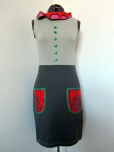 Annorlunda klänning