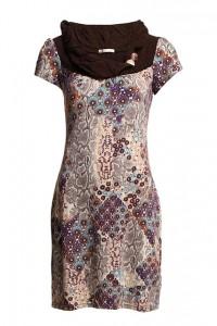 Lavand klänning
